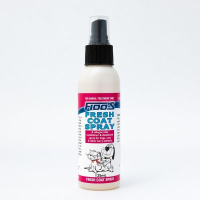Fido's Fresh Coat Spray 125ml