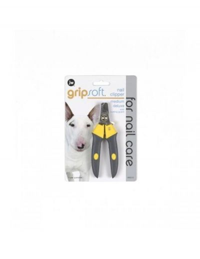 Gripsoft Deluxe Nail Clipper Medium
